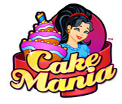 Cake Mania screenshot